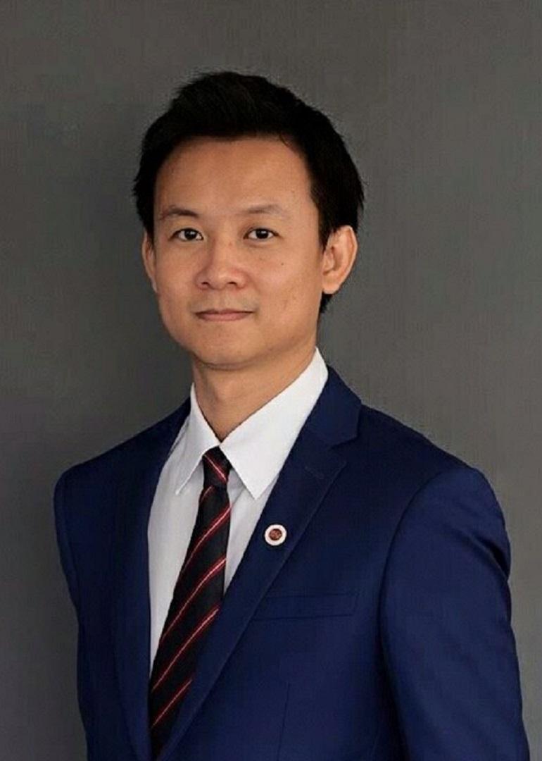 Wittawat Issarapinyo (Jack)