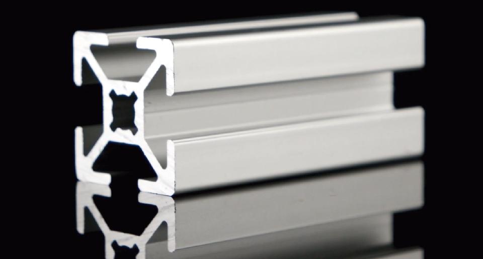 aluminium profile, aluminium frame, อลูมิเนียมเส้น